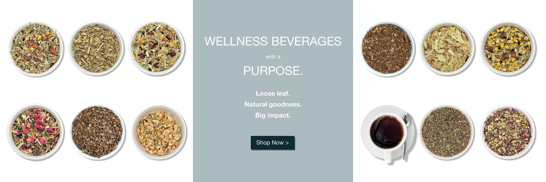 Wellness Beverages
